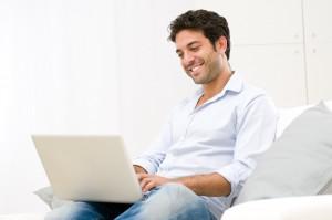 Local business websites